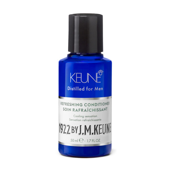 Кондиционер «Освежающий» / Keune 1922 Refreshing Conditioner Distilled For Men / 21819